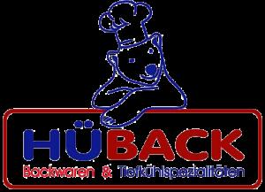 Logo von HÜBACK