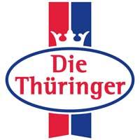 Logo von Die Thüringer