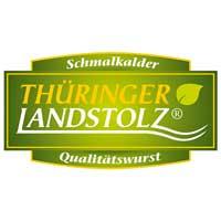 Logo von Thüringer Landstolz
