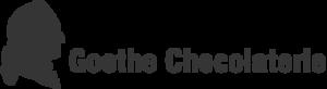 Logo der Goethe Chocolaterie