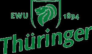 Logo der EWU Thüringer
