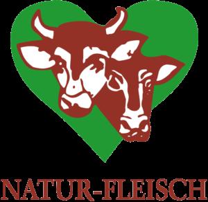 Logo von NATUR-Fleisch